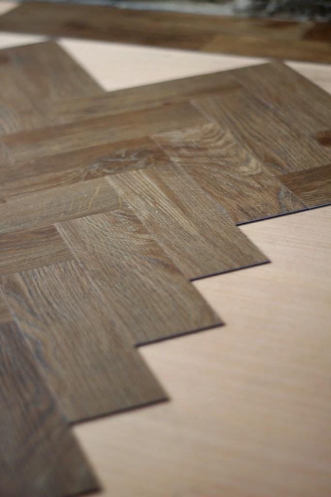 Harvey Maria Spring Oak MSeries LVT Luxury Vinyl Tiles Parquet Flooring