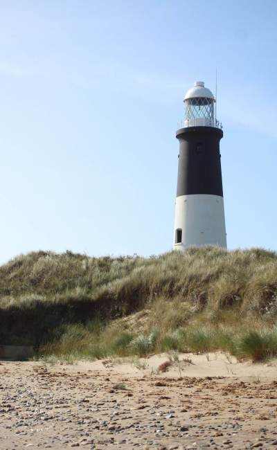 Day Trip to Spurn Point Lighthouse