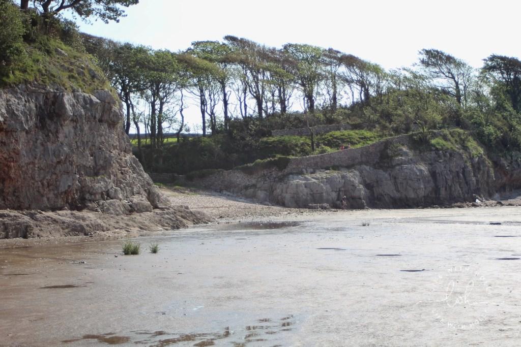 Silverdale Beach - Kent Estuary - Short Break to Silverdale