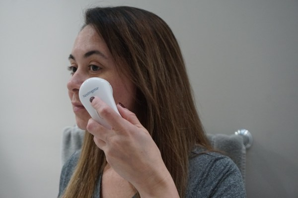 Benefits Of Home Microdermabrasion System Life With Iris
