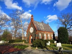 Oak Hill Chapel