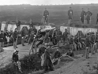 Company F, 2d NY Heavy Artillery