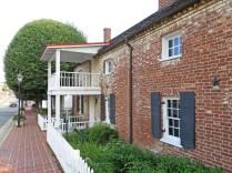 Ratcliffe-Allison House (Earp's)