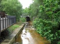 Hooff's Run Bridge