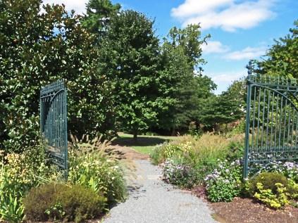 White House Gates
