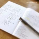 やりたいことを100個書き出してみる-100のウィッシュリスト