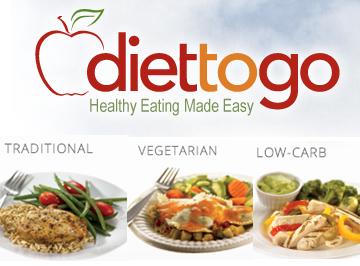 Risultati immagini per Diet to go