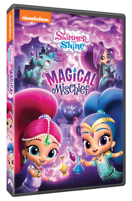 Shimmer And Shine Magical Genie Games Free Download : shimmer, shine, magical, genie, games, download, Shimmer, Shine:, Magical, Mischief, Giveaway, Kathy