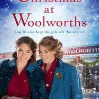 Christmas at Woolworths Book Review*