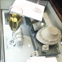 A Night At Lunn's Jewellers