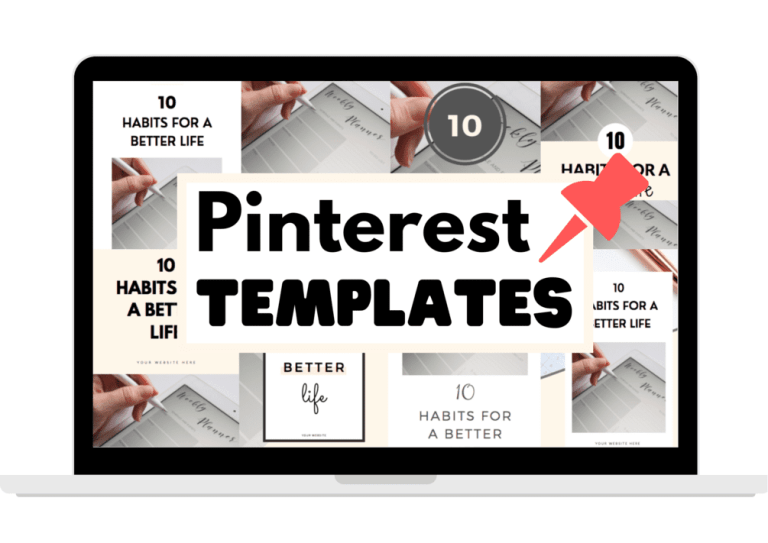 21 Viral Pinterest Templates
