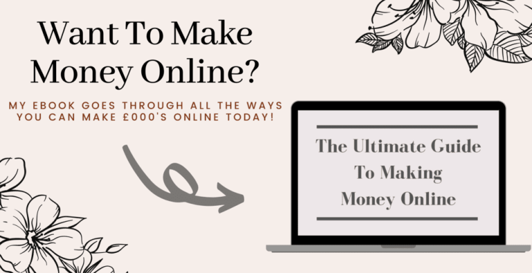 The Ultimate Way to Make Money Online