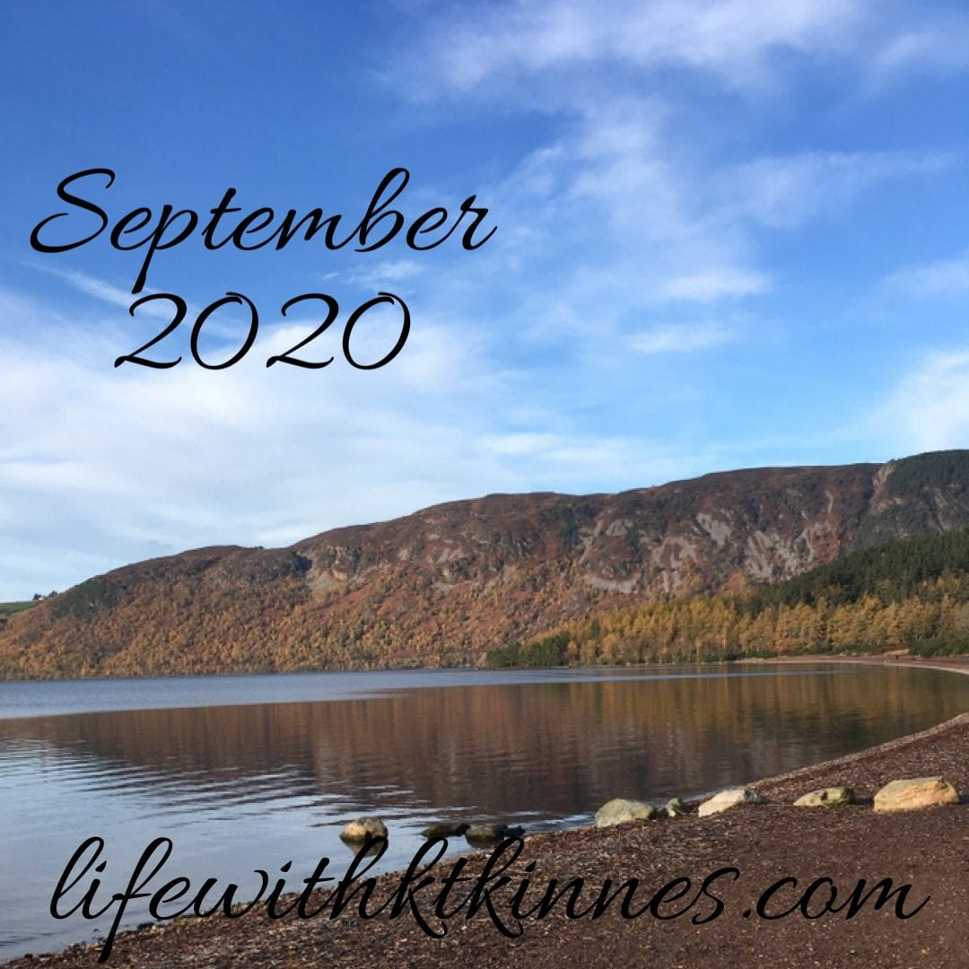 September 2020 feature photo
