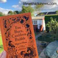 Fire Burn Cauldron Bubble Book Review [AD]