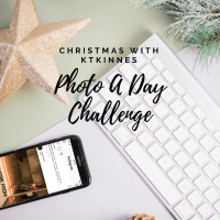 Christmas With Ktkinnes Photo A Day Challenge