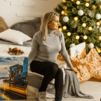 Incredible Wall Art Christmas Present Ideas | AD