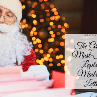 The Greatest Must-Have Lapland Mailroom Letter This Christmas | AD