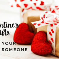 Gender Neutral Valentine's Gifts Guide 2020 | AD