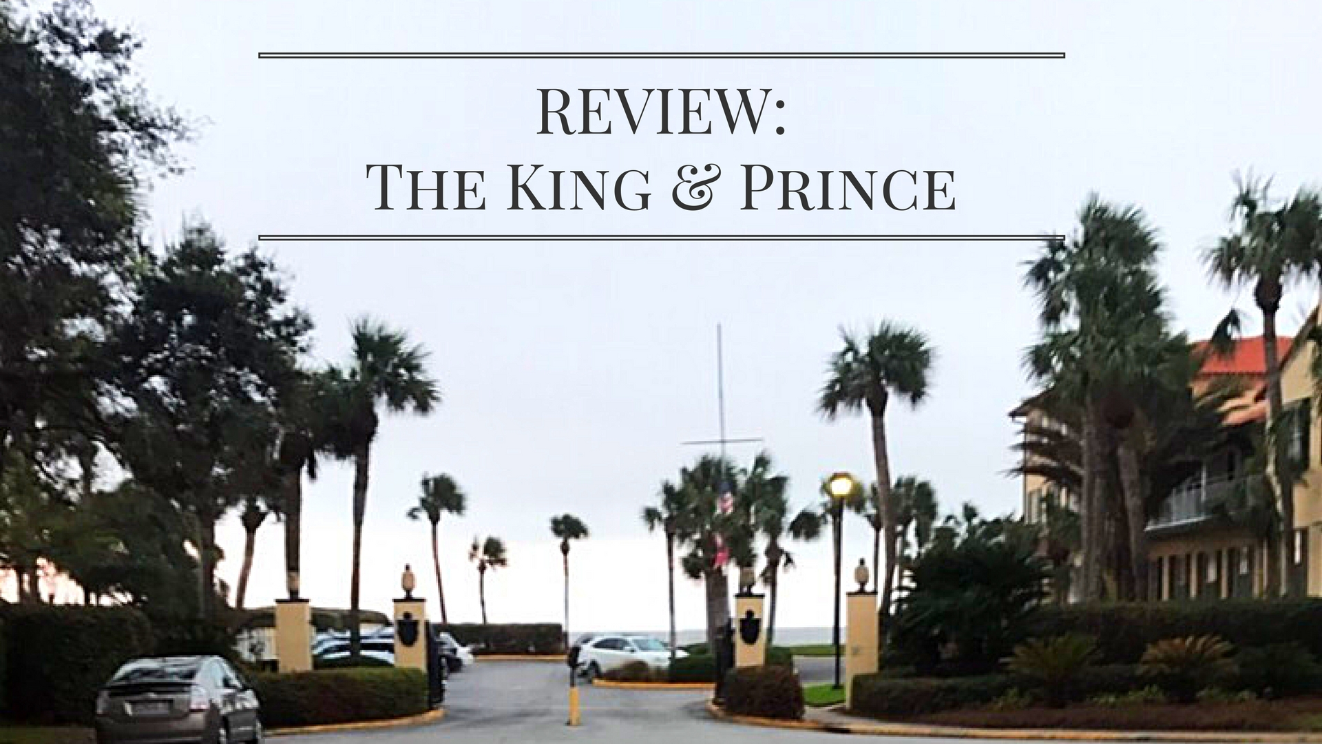 Review The King And Prince  Beach & Golf Resort