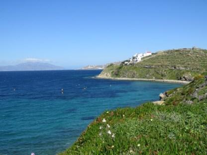Beaches of Mykonos