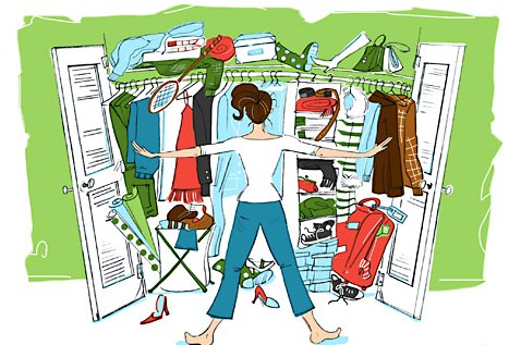 spring clean life with libby