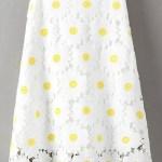 daisy skirt lifewithlibby