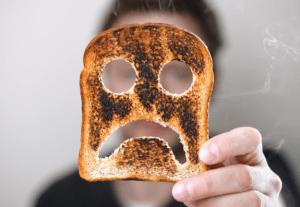 Food and depression LWL