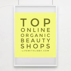 top online organic beauty shops