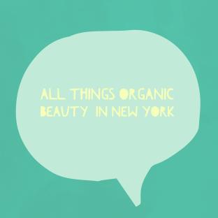 organic beauty new york