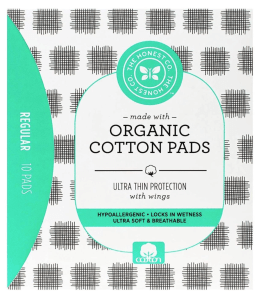 The Honest Company pads