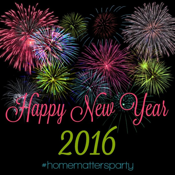 HMLP - Fireworks - Happy New Year - 2016 lavenderia 600pt