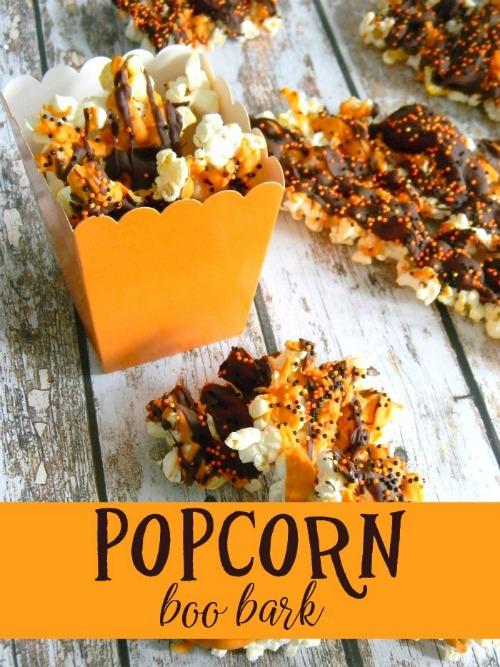 Popcorn Boo Bark - Living La Vida Holoka - HMLP 153 Feature