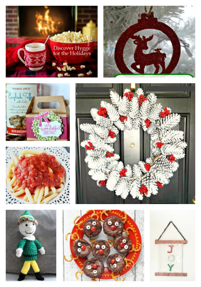Come join the fun and link your blog posts at the Home Matters Linky Party 163. Find inspiration recipes, decor, crafts, organize -- Door Opens Friday EST.