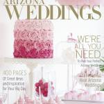arizona weddings magazine