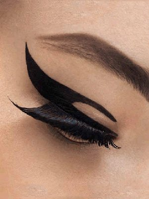 Dior Velvet Eyes stick on eyeliner