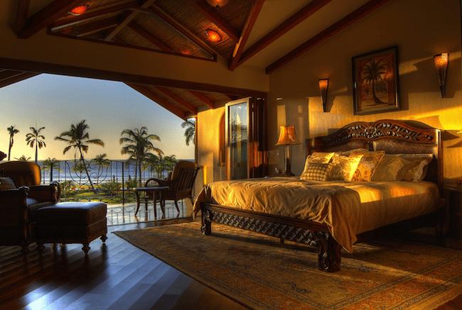 palms private residence club costa rica