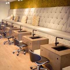 Kids Spa Chair Classroom Tables And Chairs Terés Scottsdale Grand Opening Cheap Chic Nail Salon