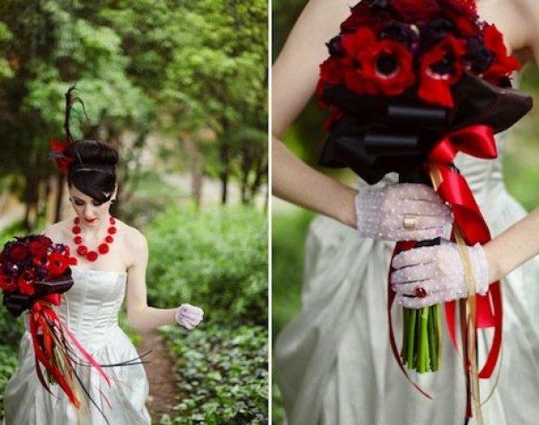 queen of hearts photo shoot