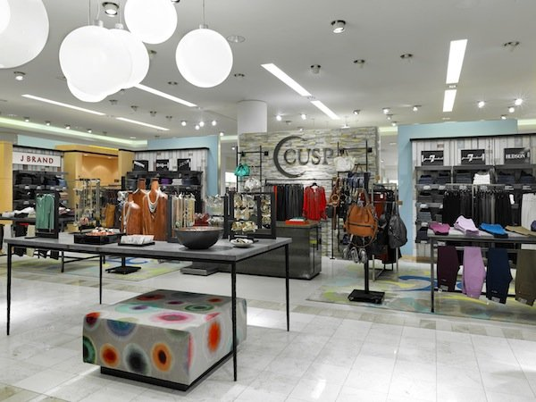 CUSP Neiman Marcus launch party