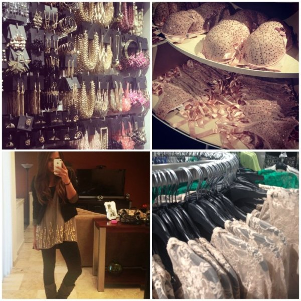 H&M grand opening chandler fashion center