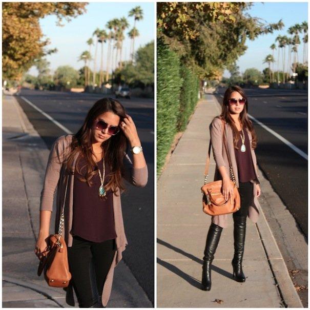 arizona fashion style blogger