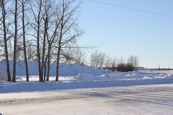 snow canada