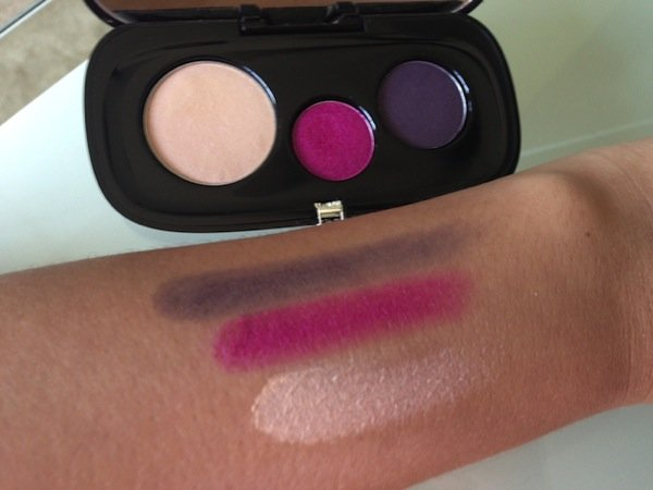 Marc jacobs beauty review eye con palette