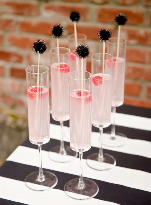 oscar party drink ideas