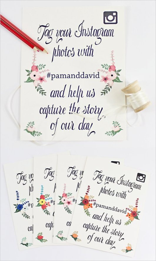 instagram-wedding-signs