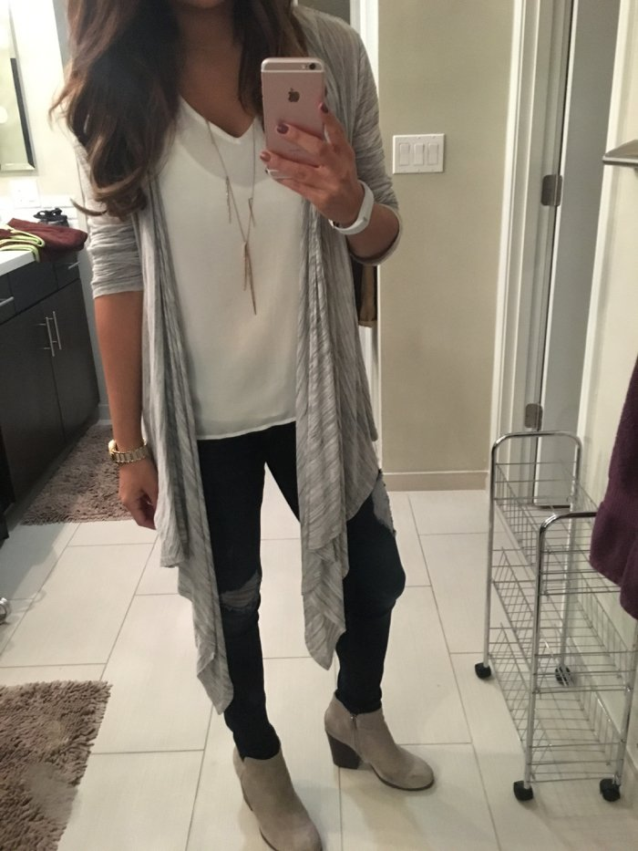 liketoknowit roundup   az fashion blogger, splendid cardigan