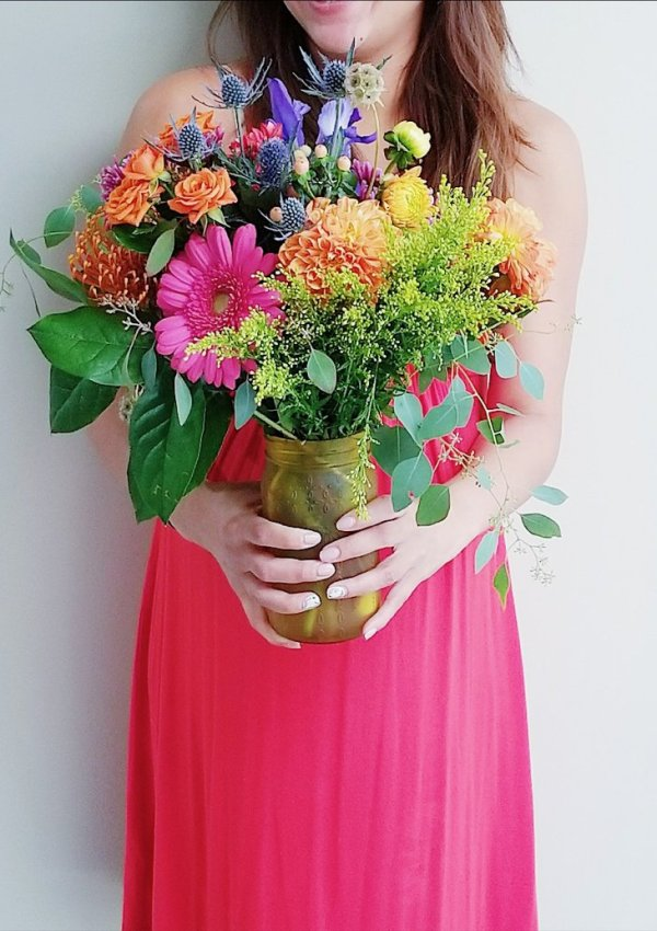 How to Make Your Fresh Cut Flowers Last Longer