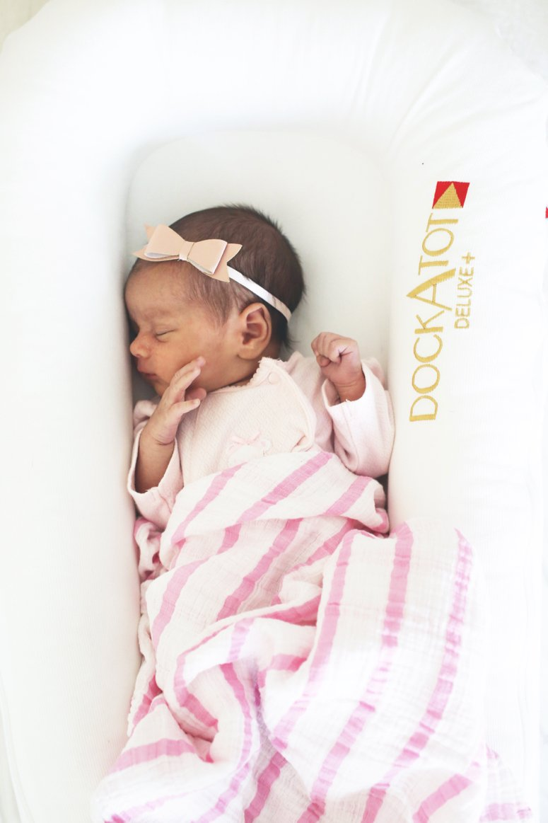 Is the DockATot really worth it? Click to read this honest review and how we use this must-have baby item.