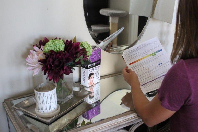 HomeDNA Skin Care Test Review