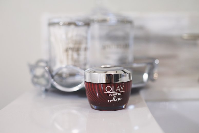 olay whips regenerist review and winter skincare tips